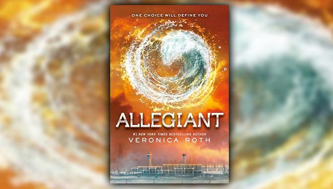 Allegiant Review –★★★☆☆
