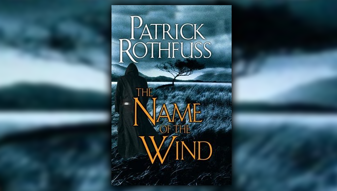 Name of the Wind Review – 🌟🌟🌟🌟🌟