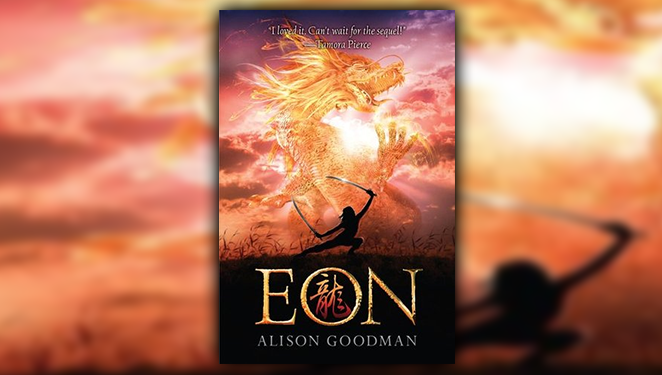 Eon Review – 🌟🌟🌟🌟🌟