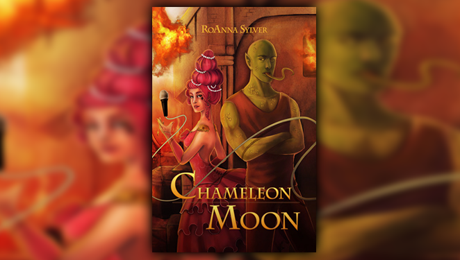 Chameleon Moon Review – 🌟🌟🌟🌟🌟