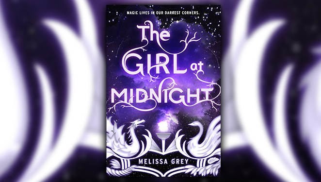 The Girl At Midnight Review –★★★★☆