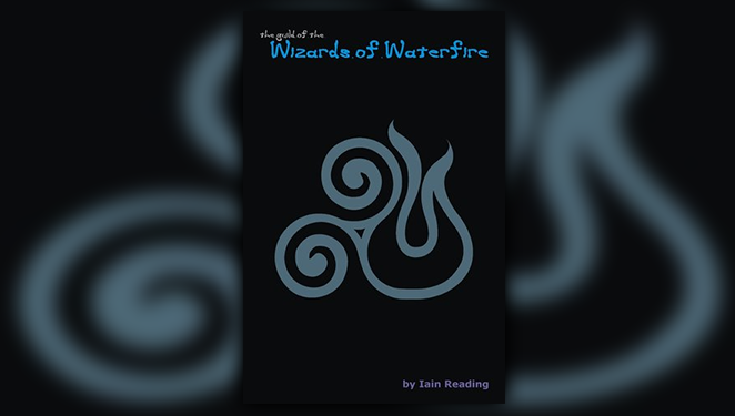 The Guild of the Wizards of Waterfire Review – ★☆☆☆☆