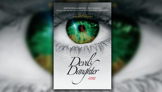 Review: Devil's Daughter ★★★☆☆