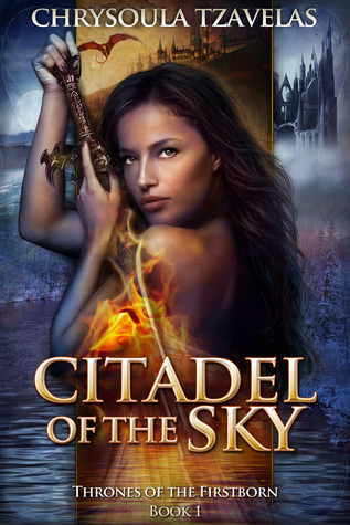 Citadel of the Sky