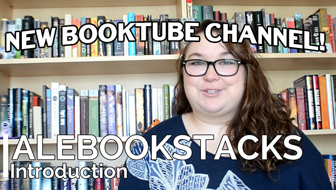 I've started a BookTube!