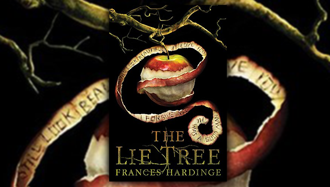 Review: The Lie Tree ★★★★☆