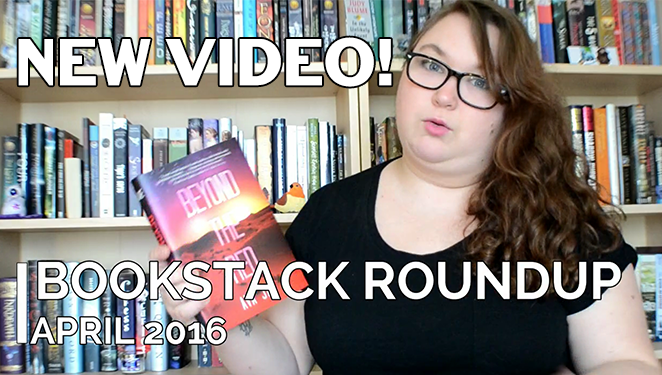 A Book Haul Video!