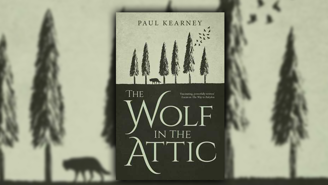 Review: The Wolf in the Attic ★☆☆☆☆