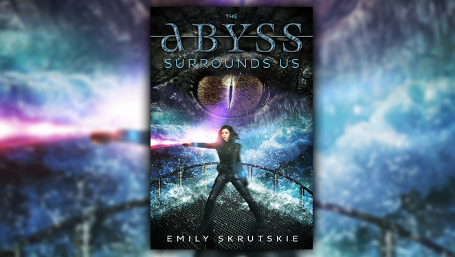 Review: The Abyss Surrounds Us ★★★★★