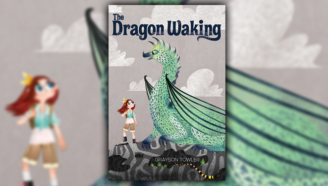 Review: The Dragon Waking ★★★★☆