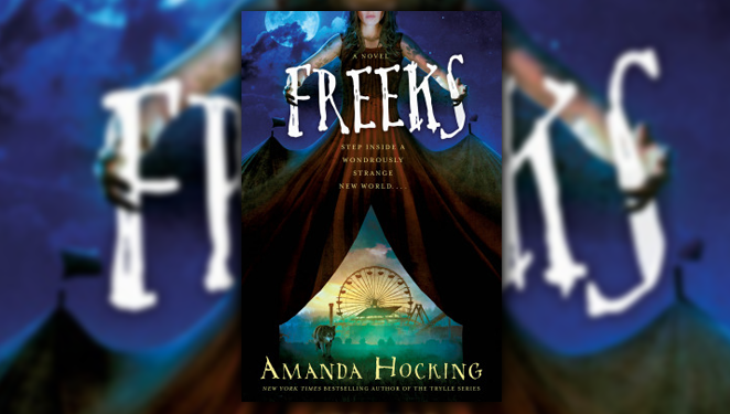 Review: Freeks ★★★★☆