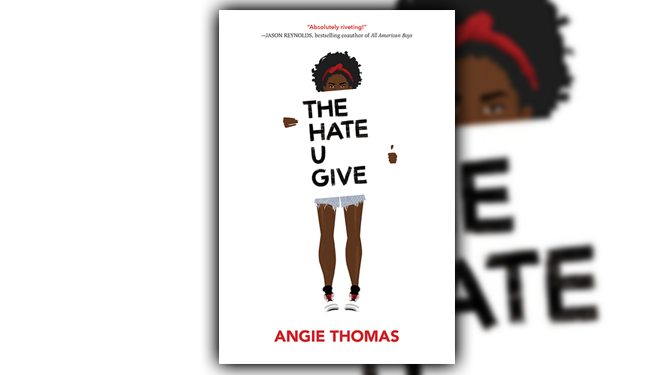 Review: The Hate U Give ★★★★★