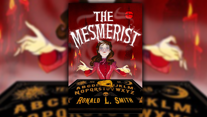Review: The Mesmerist★★★★☆
