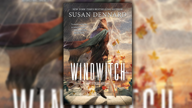 Review: Windwitch ★★★★☆
