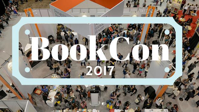 BookCon 2017!