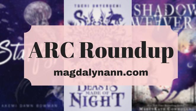 ARC Roundup | August2017