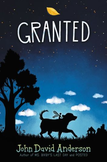 granted