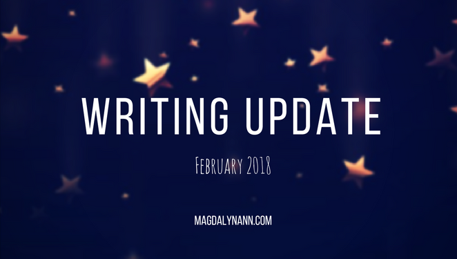 Writing Update